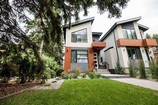 Main Photo: 11115 126 Street in Edmonton: Zone 07 House for sale : MLS®# E4165305