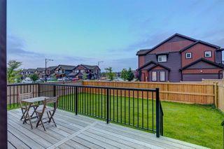 Photo 29: 1303 GRAYDON HILL Way in Edmonton: Zone 55 House for sale : MLS®# E4165518
