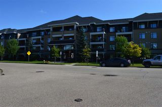 Main Photo: 216 1589 GLASTONBURY Boulevard in Edmonton: Zone 58 Condo for sale : MLS®# E4172010