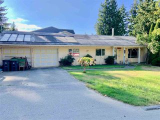 Photo 1: 11397 141A Street in Surrey: Bolivar Heights House for sale (North Surrey)  : MLS®# R2404094
