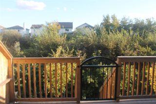 Photo 16: 11 13215 153 Avenue in Edmonton: Zone 27 Townhouse for sale : MLS®# E4173198