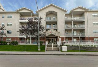 Photo 2: 111 8215 84 Avenue NW in Edmonton: Zone 18 Condo for sale : MLS®# E4174962