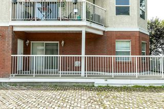 Photo 23: 111 8215 84 Avenue NW in Edmonton: Zone 18 Condo for sale : MLS®# E4174962