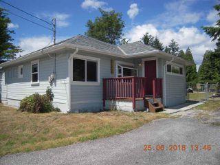 Main Photo: 5547 TRAIL Avenue in Sechelt: Sechelt District House for sale (Sunshine Coast)  : MLS®# R2412082