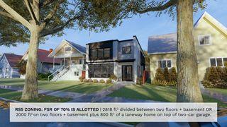 "Photo 2: 2831 W 12TH Avenue in Vancouver: Kitsilano House for sale in ""KITSILANO"" (Vancouver West)  : MLS®# R2417860"