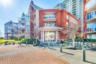 "Photo 18: 208 1230 QUAYSIDE Drive in New Westminster: Quay Condo for sale in ""Tiffany Shores"" : MLS®# R2432289"