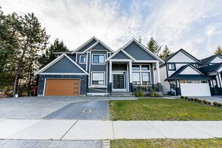 Main Photo: 2647 TROLLEY Street in Abbotsford: Aberdeen House for sale : MLS®# R2439102