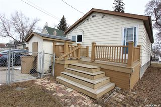 Photo 15: 1278 Wascana Street in Regina: Washington Park Residential for sale : MLS®# SK801324