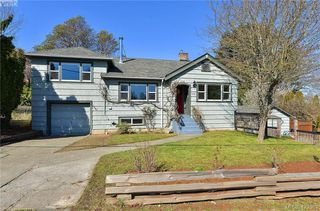 Photo 3: 230 Stormont Road in VICTORIA: VR View Royal Single Family Detached for sale (View Royal)  : MLS®# 423383