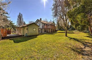 Photo 2: 230 Stormont Road in VICTORIA: VR View Royal Single Family Detached for sale (View Royal)  : MLS®# 423383