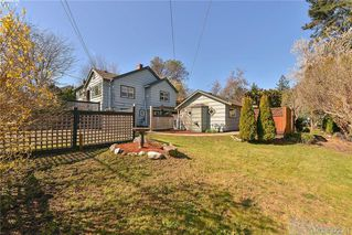 Photo 6: 230 Stormont Road in VICTORIA: VR View Royal Single Family Detached for sale (View Royal)  : MLS®# 423383
