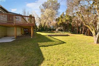 Photo 12: 230 Stormont Road in VICTORIA: VR View Royal Single Family Detached for sale (View Royal)  : MLS®# 423383