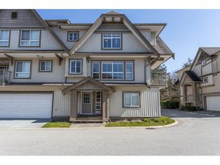 "Photo 2: 13 12738 66 Avenue in Surrey: West Newton Townhouse for sale in ""STARWOOD"" : MLS®# R2450480"