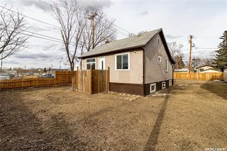 Photo 1: 312 K Avenue South in Saskatoon: Riversdale Residential for sale : MLS®# SK805520