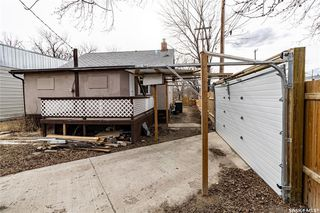 Photo 4: 312 K Avenue South in Saskatoon: Riversdale Residential for sale : MLS®# SK805520