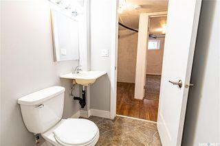 Photo 22: 312 K Avenue South in Saskatoon: Riversdale Residential for sale : MLS®# SK805520