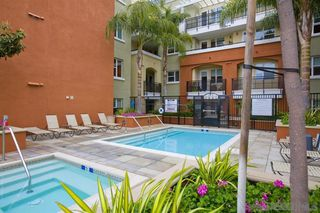 Photo 20: HILLCREST Condo for sale : 2 bedrooms : 3650 5Th Ave #206 in San Diego