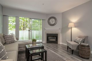 "Photo 2: 35 5668 208 Street in Langley: Langley City Townhouse for sale in ""The Meadows"" : MLS®# R2460809"