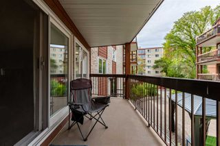 Photo 11: 16 10160 119 Street in Edmonton: Zone 12 Condo for sale : MLS®# E4200093