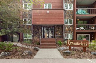 Photo 1: 16 10160 119 Street in Edmonton: Zone 12 Condo for sale : MLS®# E4200093