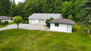 Photo 22: 1081 TIMBERLAND Road: Roberts Creek House for sale (Sunshine Coast)  : MLS®# R2468974
