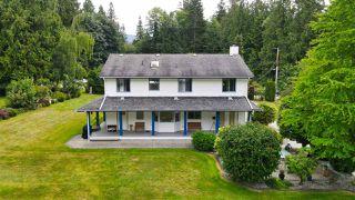 Photo 23: 1081 TIMBERLAND Road: Roberts Creek House for sale (Sunshine Coast)  : MLS®# R2468974