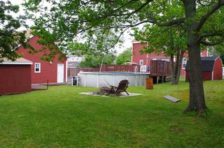 Photo 3: 126 Cottage Street in Glace Bay: 203-Glace Bay Residential for sale (Cape Breton)  : MLS®# 202011773