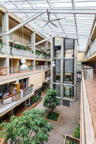 Photo 42: 114 11220 99 Avenue in Edmonton: Zone 12 Condo for sale : MLS®# E4204271