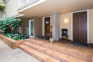 Photo 7: 114 11220 99 Avenue in Edmonton: Zone 12 Condo for sale : MLS®# E4204271