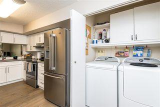 Photo 13: 114 11220 99 Avenue in Edmonton: Zone 12 Condo for sale : MLS®# E4204271