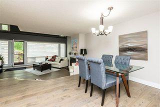 Photo 15: 114 11220 99 Avenue in Edmonton: Zone 12 Condo for sale : MLS®# E4204271