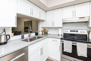 Photo 10: 114 11220 99 Avenue in Edmonton: Zone 12 Condo for sale : MLS®# E4204271