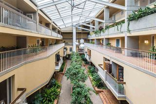 Photo 39: 114 11220 99 Avenue in Edmonton: Zone 12 Condo for sale : MLS®# E4204271