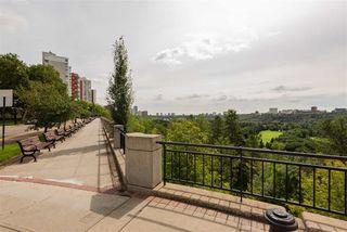 Photo 46: 114 11220 99 Avenue in Edmonton: Zone 12 Condo for sale : MLS®# E4204271