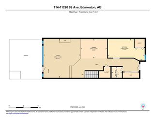 Photo 50: 114 11220 99 Avenue in Edmonton: Zone 12 Condo for sale : MLS®# E4204271