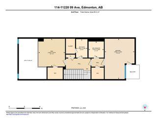 Photo 49: 114 11220 99 Avenue in Edmonton: Zone 12 Condo for sale : MLS®# E4204271