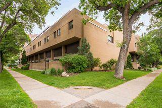 Photo 2: 114 11220 99 Avenue in Edmonton: Zone 12 Condo for sale : MLS®# E4204271