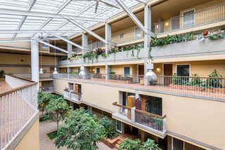 Photo 40: 114 11220 99 Avenue in Edmonton: Zone 12 Condo for sale : MLS®# E4204271