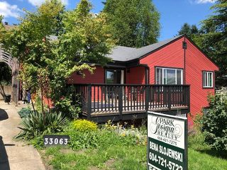 Main Photo: 33063 CASCADE Place in Mission: Mission BC House for sale : MLS®# R2472781