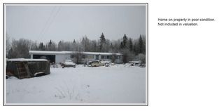 Photo 8: 48251 RGE RD 281: Rural Leduc County Rural Land/Vacant Lot for sale : MLS®# E4205954