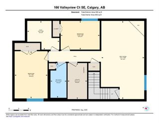 Photo 35: 166 VALLEYVIEW Court SE in Calgary: Dover Detached for sale : MLS®# A1023762