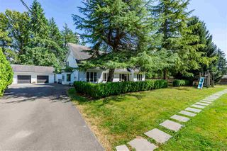 Photo 1: 5254 242 Street in Langley: Salmon River House for sale : MLS®# R2486180