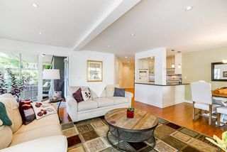 """Main Photo: 3 2880 W 33RD Avenue in Vancouver: MacKenzie Heights Townhouse for sale in """"MacKenzie Gardens"""" (Vancouver West)  : MLS®# R2489741"""