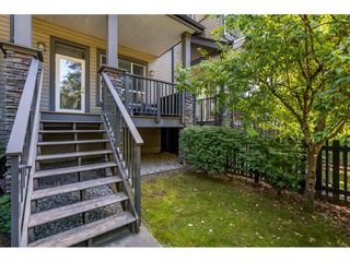 "Photo 37: 120 1480 SOUTHVIEW Street in Coquitlam: Burke Mountain Townhouse for sale in ""CEDAR CREEK"" : MLS®# R2492904"