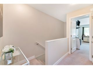 "Photo 21: 120 1480 SOUTHVIEW Street in Coquitlam: Burke Mountain Townhouse for sale in ""CEDAR CREEK"" : MLS®# R2492904"