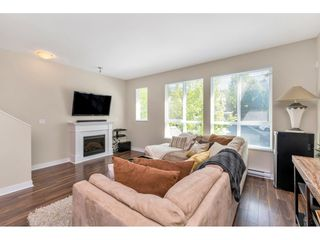 "Photo 4: 120 1480 SOUTHVIEW Street in Coquitlam: Burke Mountain Townhouse for sale in ""CEDAR CREEK"" : MLS®# R2492904"