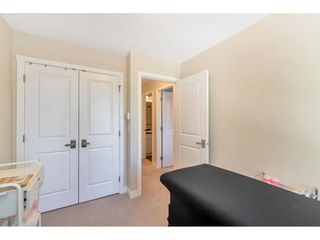 "Photo 26: 120 1480 SOUTHVIEW Street in Coquitlam: Burke Mountain Townhouse for sale in ""CEDAR CREEK"" : MLS®# R2492904"