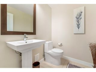 "Photo 10: 120 1480 SOUTHVIEW Street in Coquitlam: Burke Mountain Townhouse for sale in ""CEDAR CREEK"" : MLS®# R2492904"