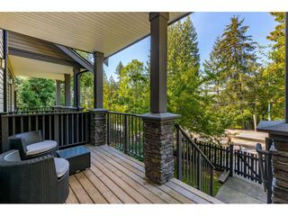 "Photo 36: 120 1480 SOUTHVIEW Street in Coquitlam: Burke Mountain Townhouse for sale in ""CEDAR CREEK"" : MLS®# R2492904"
