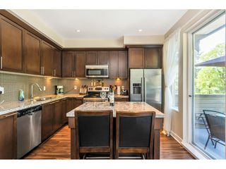 "Photo 12: 120 1480 SOUTHVIEW Street in Coquitlam: Burke Mountain Townhouse for sale in ""CEDAR CREEK"" : MLS®# R2492904"